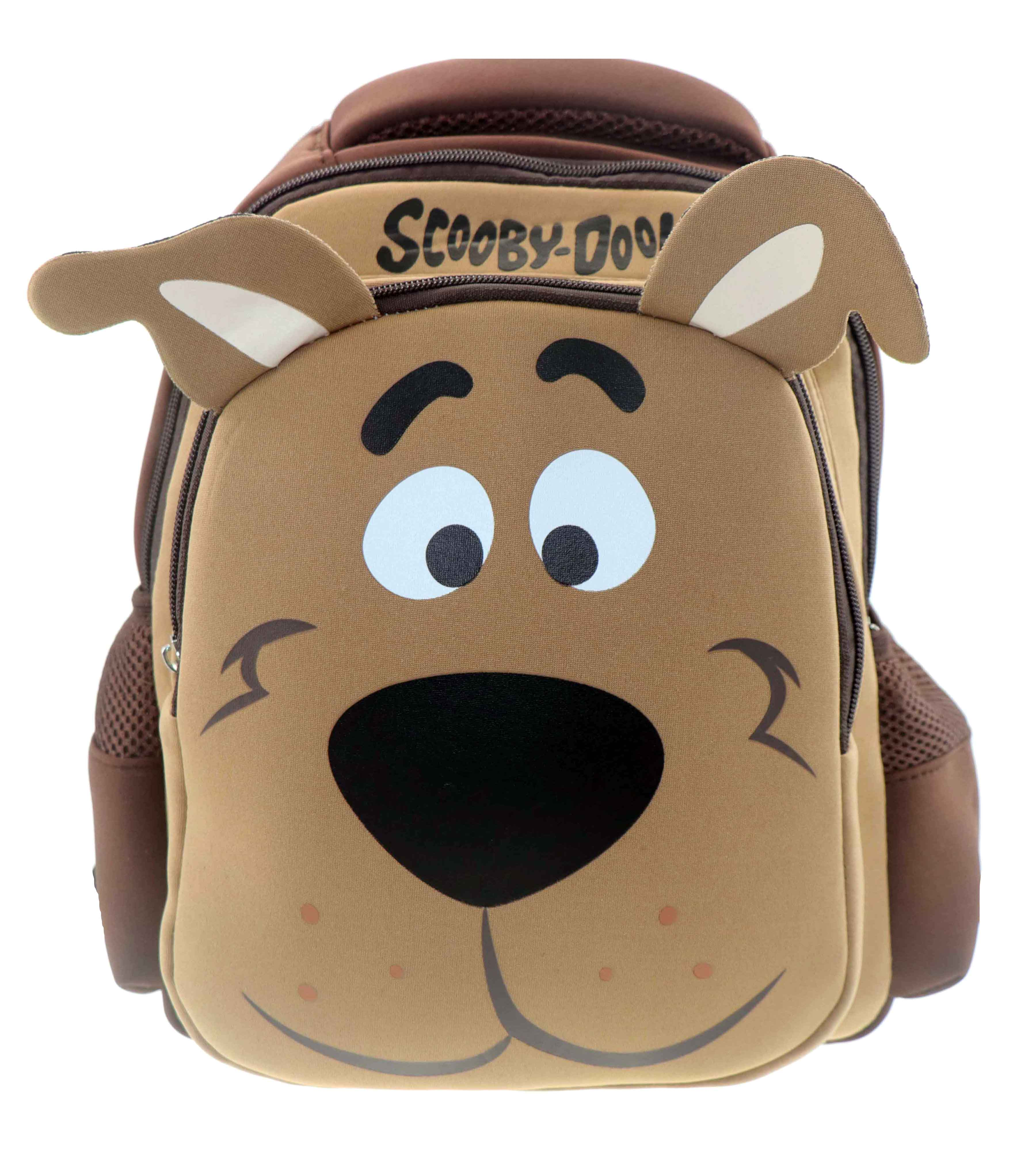 Scooby Doo Back to School Backpack