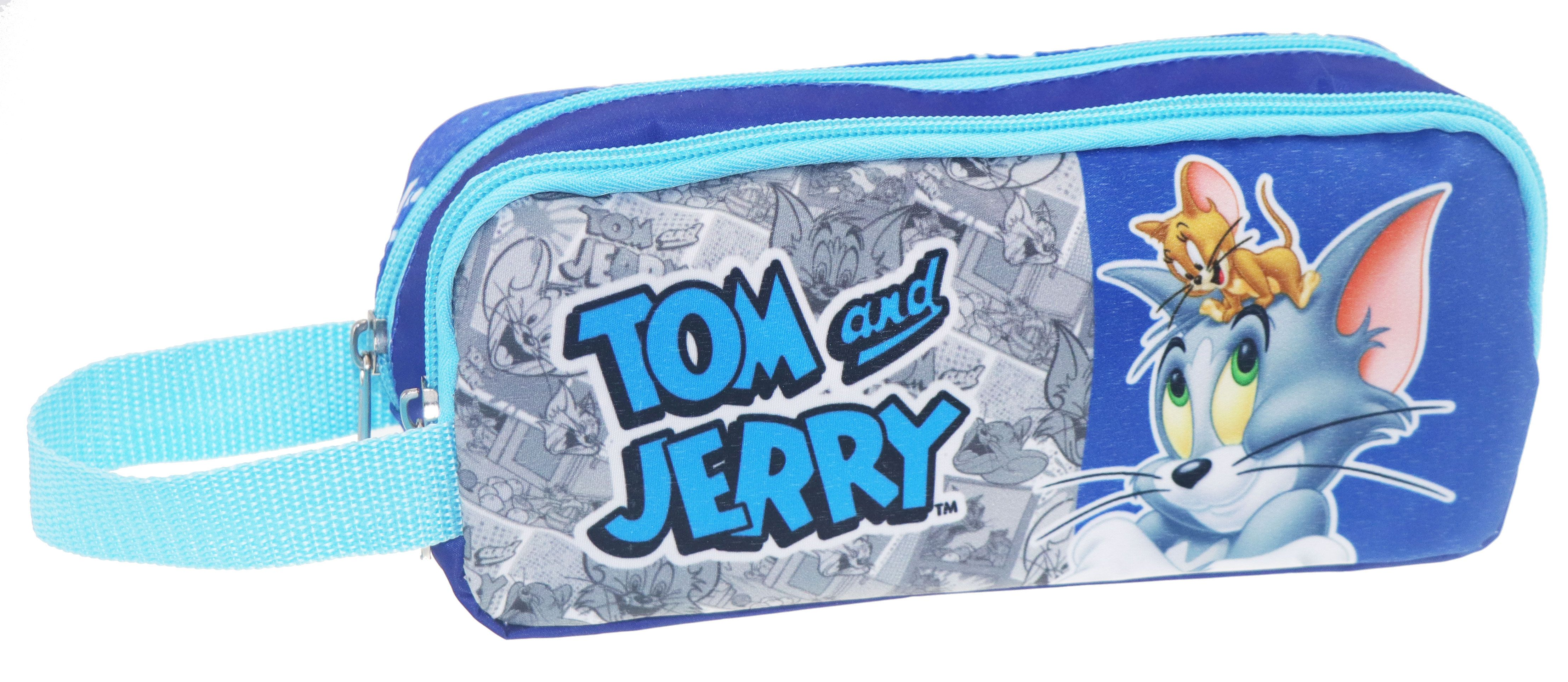Tom and Jerry Back to School backpack