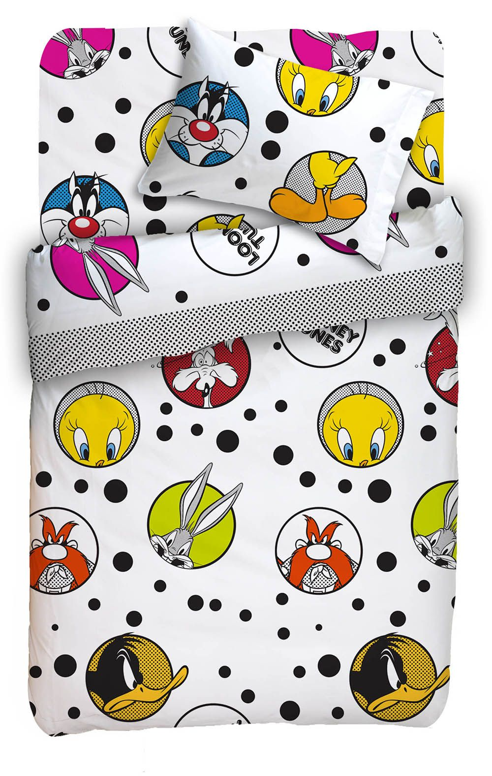 Looney Tunes Homewear Bedding