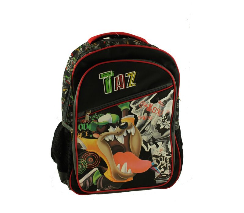 Looney Tunes Back to School Backpack