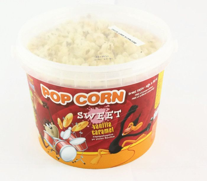 Looney Tunes Food and Beverage Popcorn
