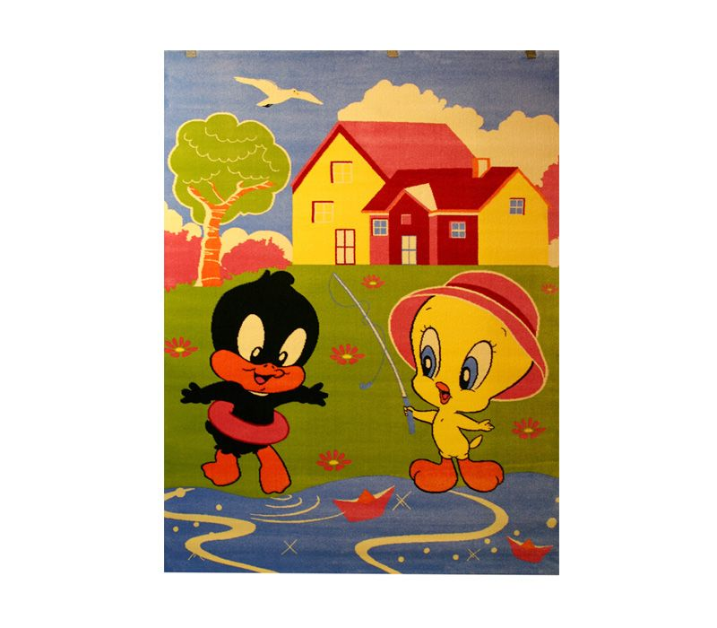 Baby Looney Tunes Homewear Carpet
