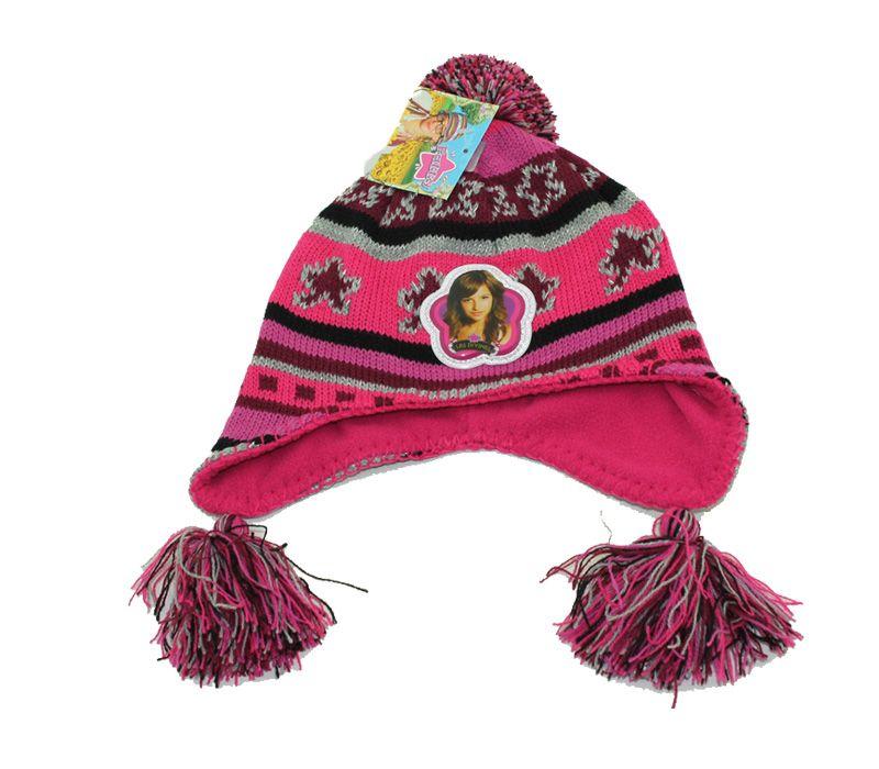 Patito Feo Accessories woolen hat