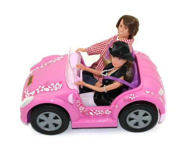 Patito Feo Toys and Games car