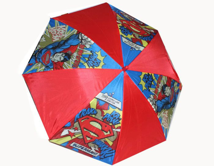 Superman Accessories umbrella