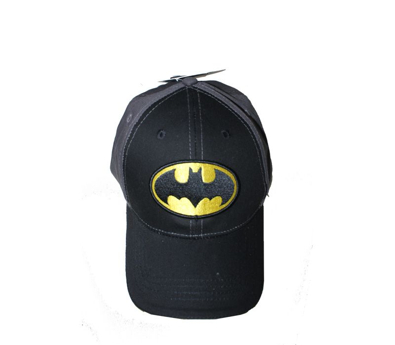 Batman Accessories Cap