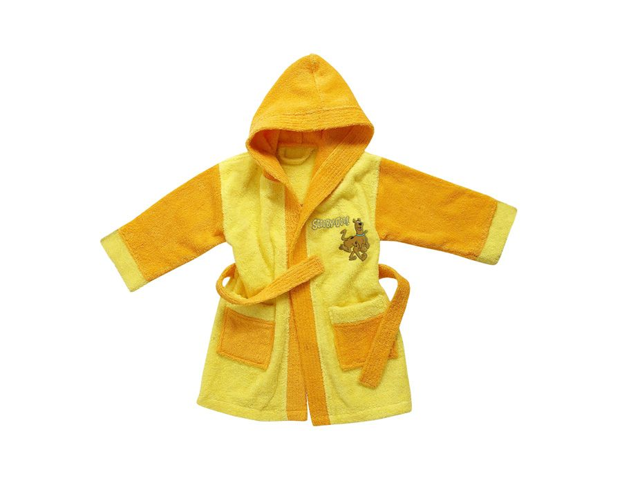 Scooby Doo Homewear robe