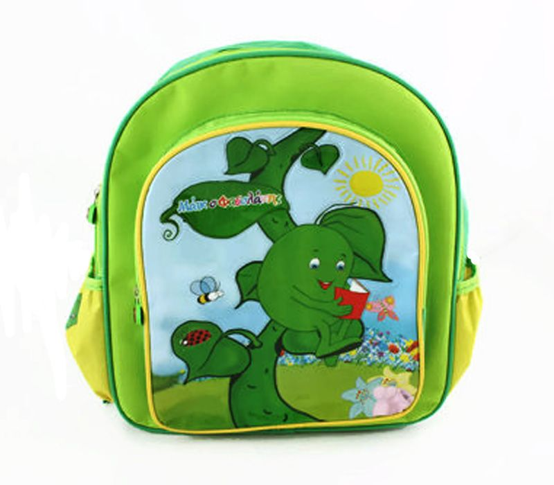 Maik o Fasolakis back to school backpack