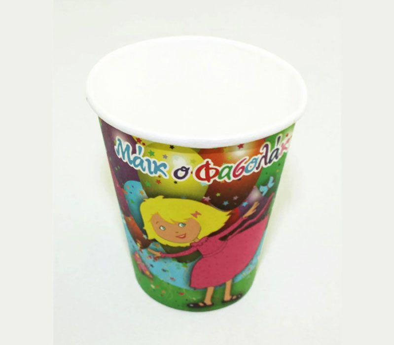 Maik o Fasolakis Partywear cups