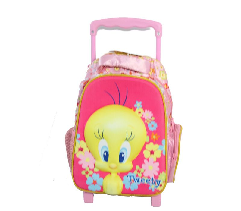 Trolley backpack Back to School Tweety
