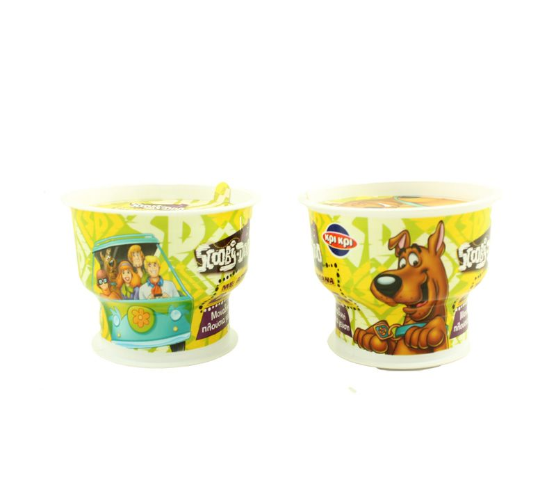 Scooby Doo Food and Beverages ice cream SD