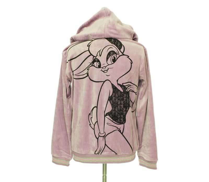 Looney Tunes apparel jacket
