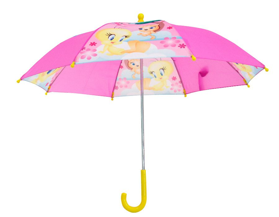 Looney Tunes Accessories umbrella Tweety