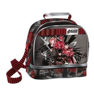 Justice League  back to school backpack