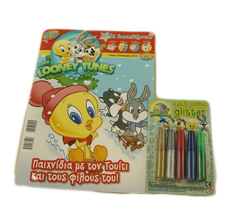 Baby Looney Tunes Publishing book