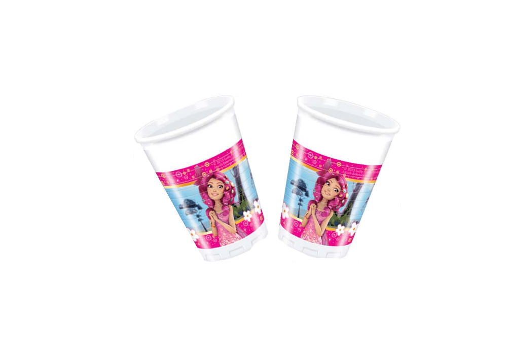 Mia cups partywear
