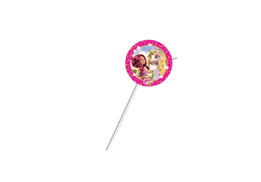 Mia partywear lollipop