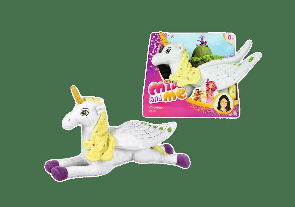 Mia toys plush onchao