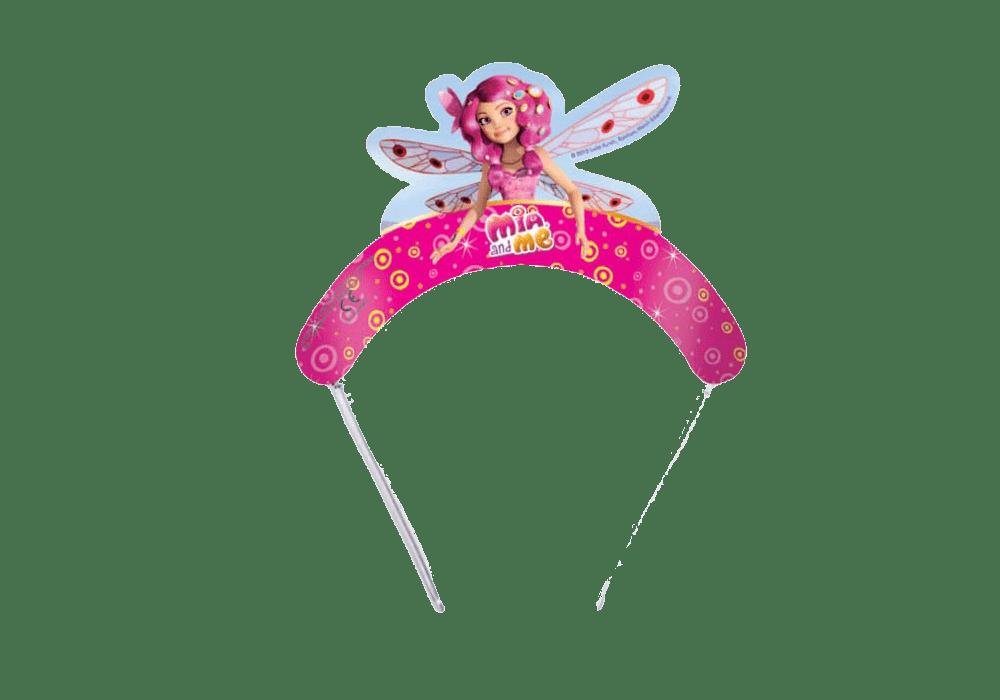 Mia partywear tiara