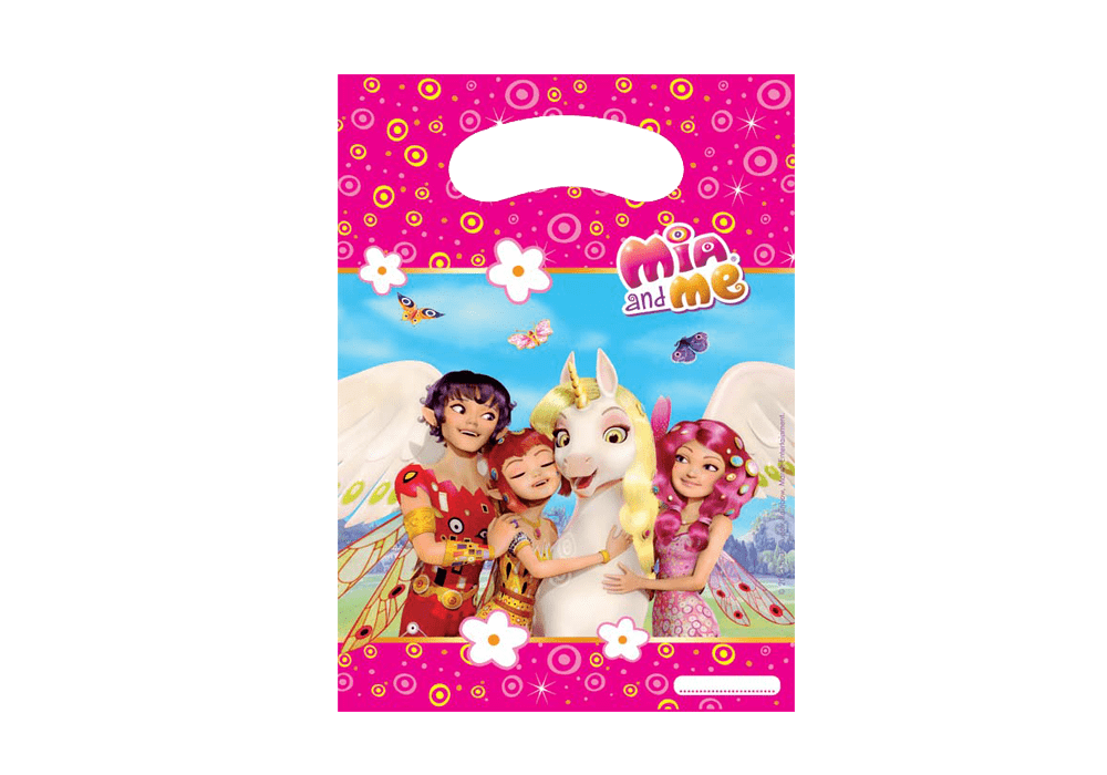 Mia partywear party bags