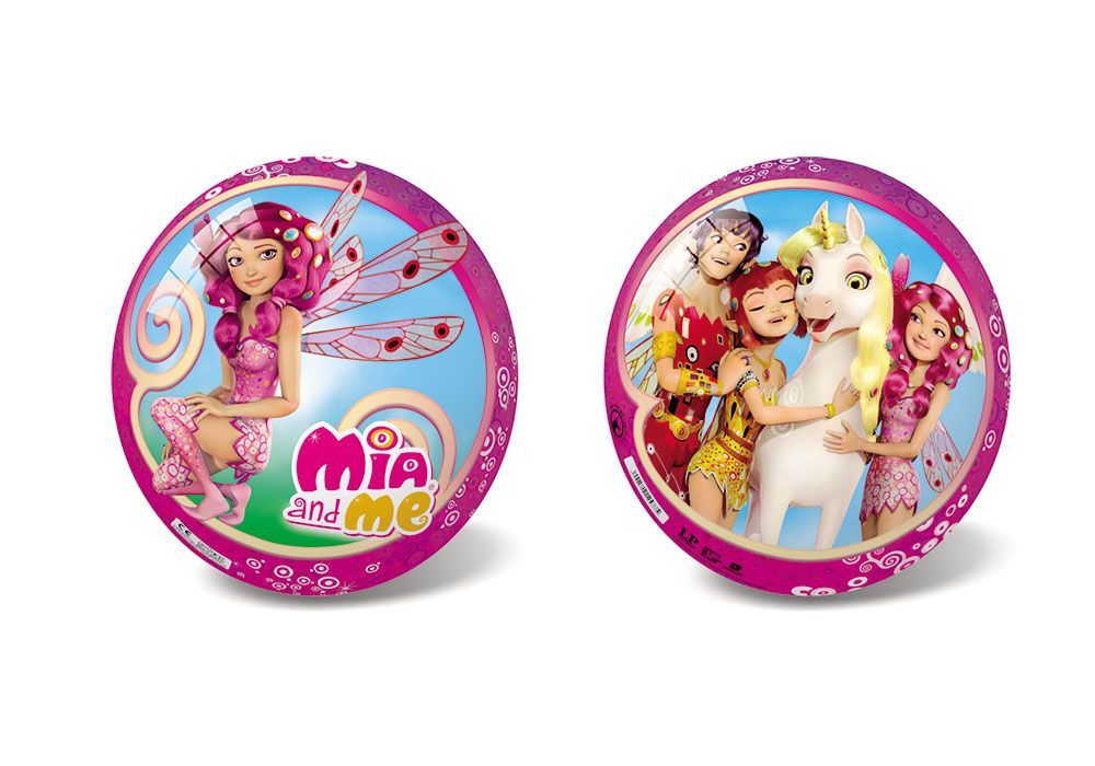 Mia toys and games ball