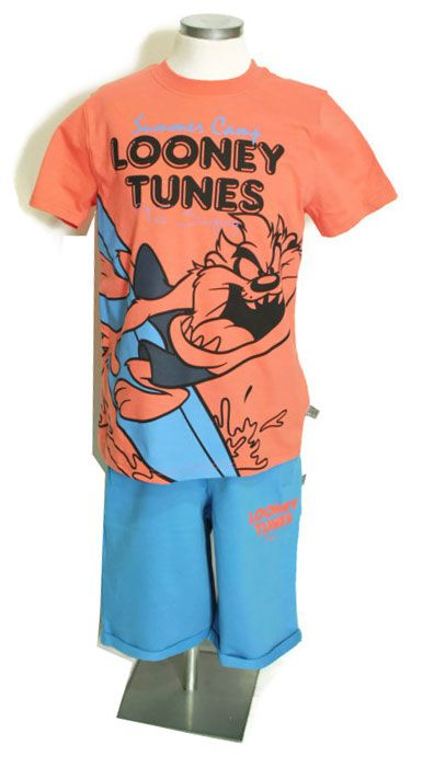 Looney Tunes apparel t-shirt Taz Greece