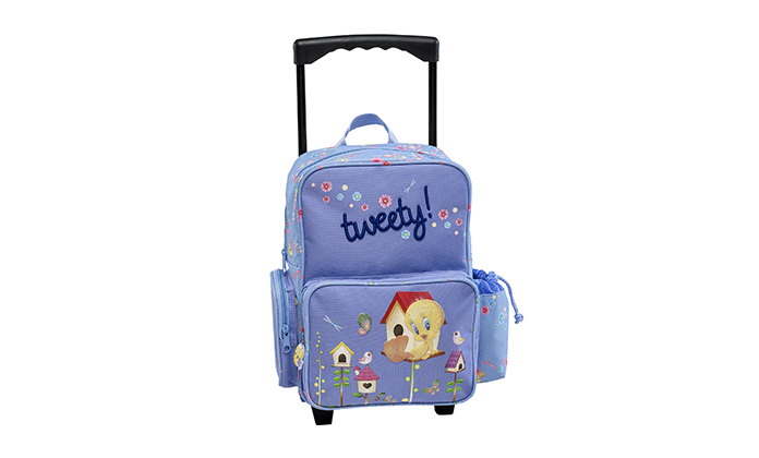 Tweety back to school backpack Greece