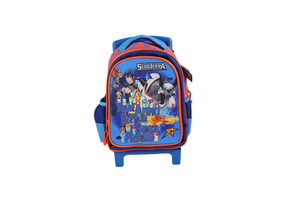 Slugterra back to school backpack Greece
