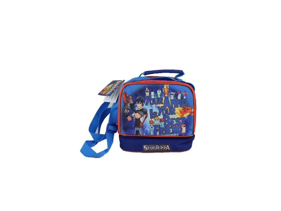 Slugterra Back to School Greece