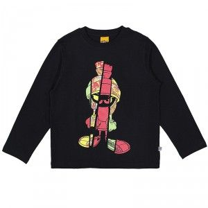 Looney Tunes apparel long sleeve shirt Greece