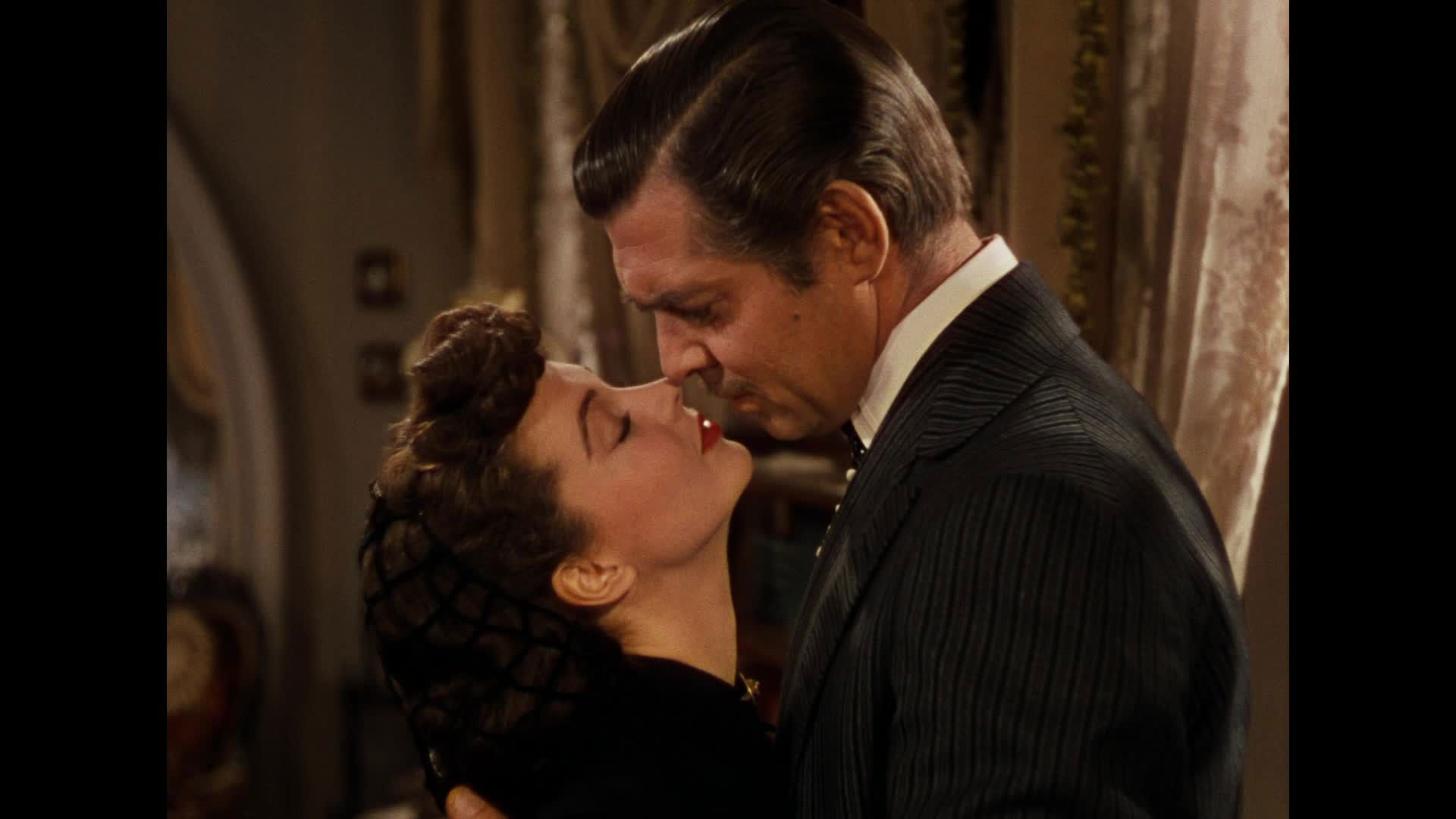 Gone With The Wind B Rights