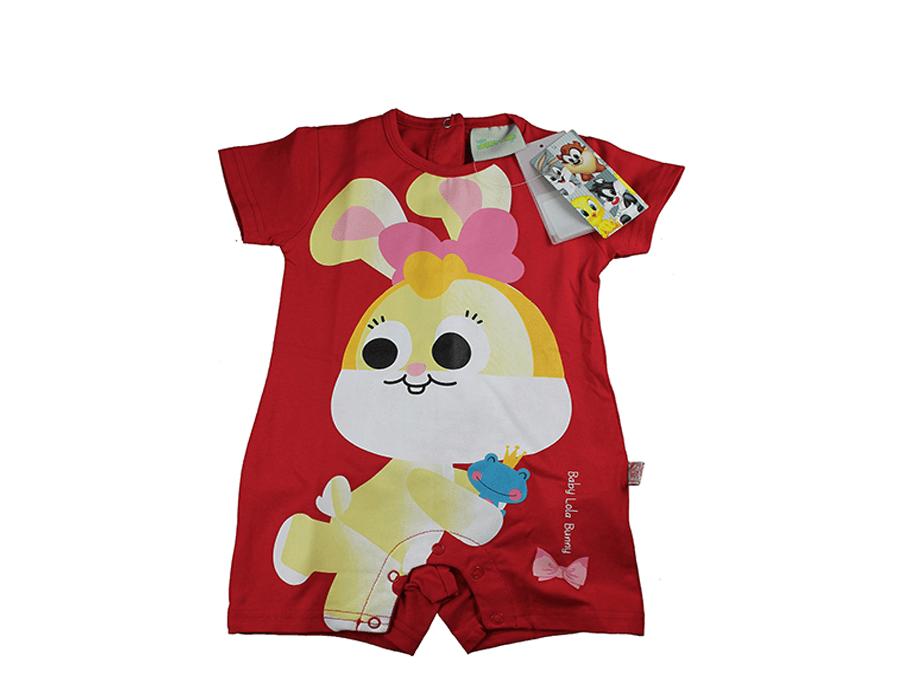 Baby Looney Tunes apparel babysuit Greece
