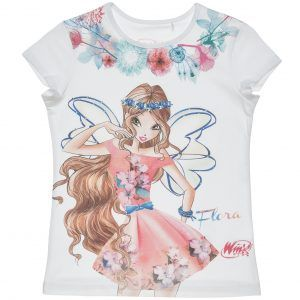 Winx Club apparel t-shirt Greece