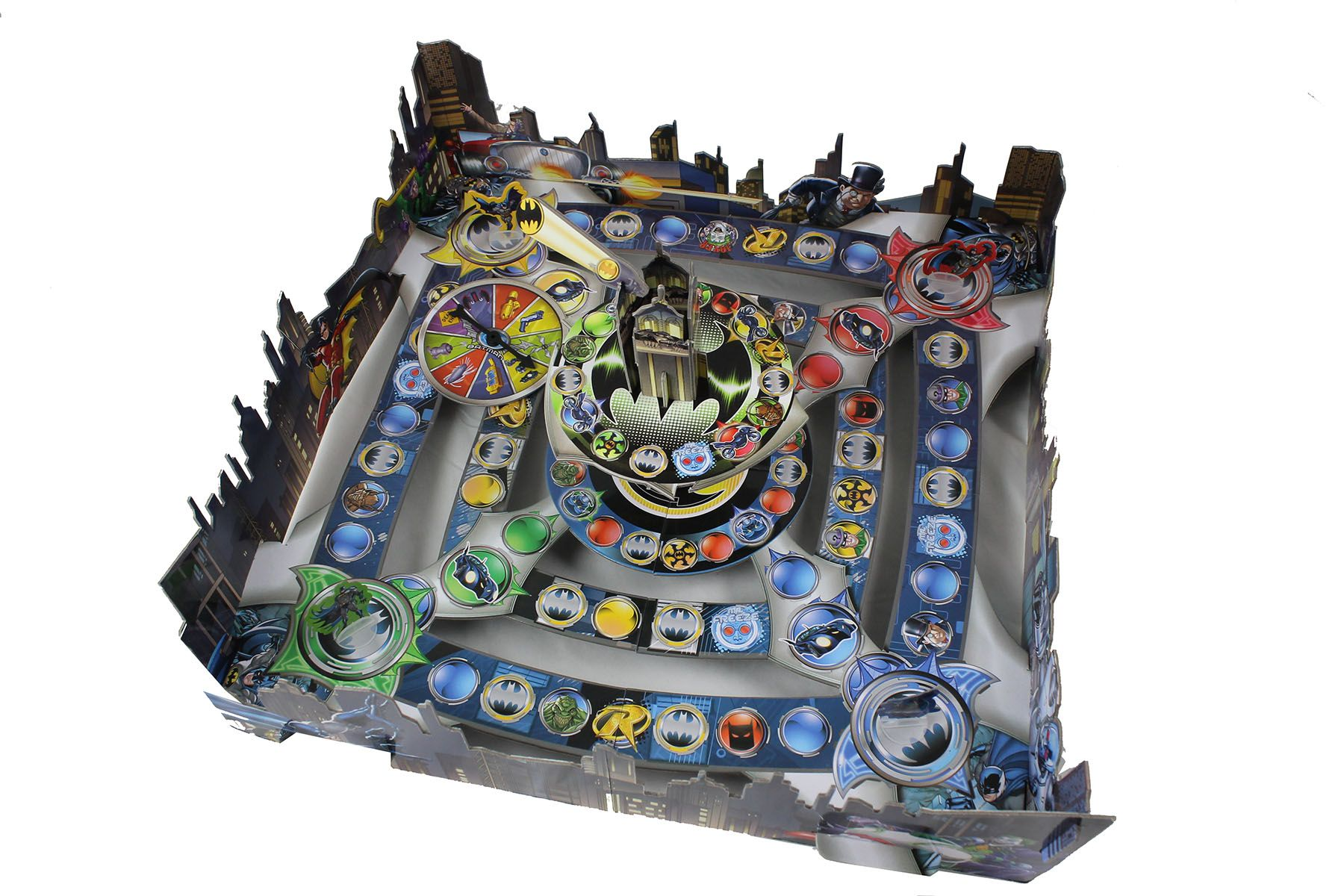 Batman Toys and Games 3d Board Game  Greece