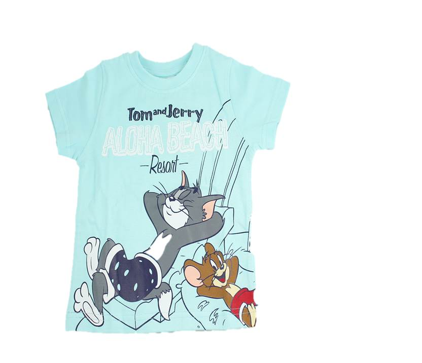 Tom and Jerry Apparel tshirt Greece
