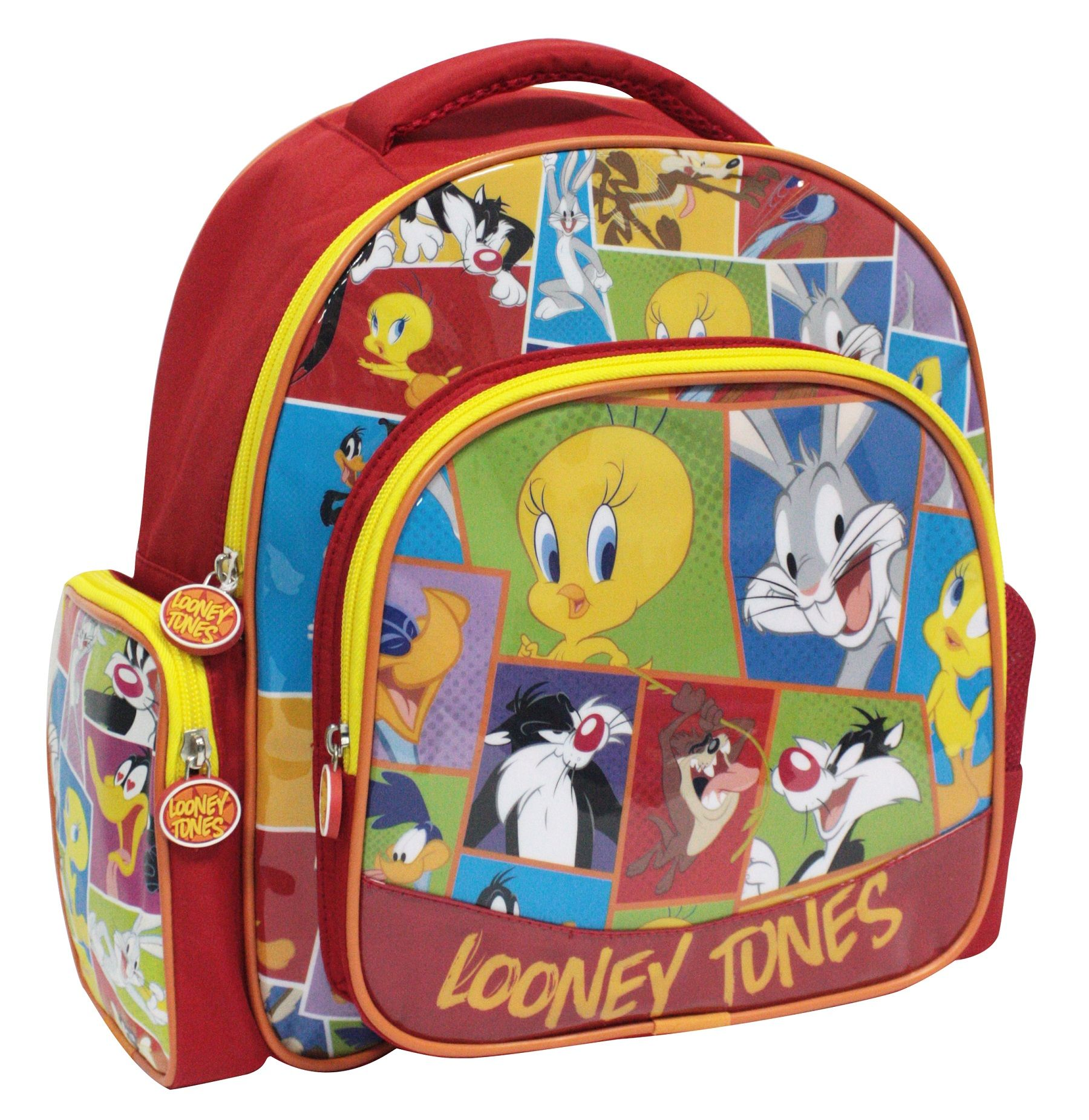 Looney Tunes Back to School backpack Greece