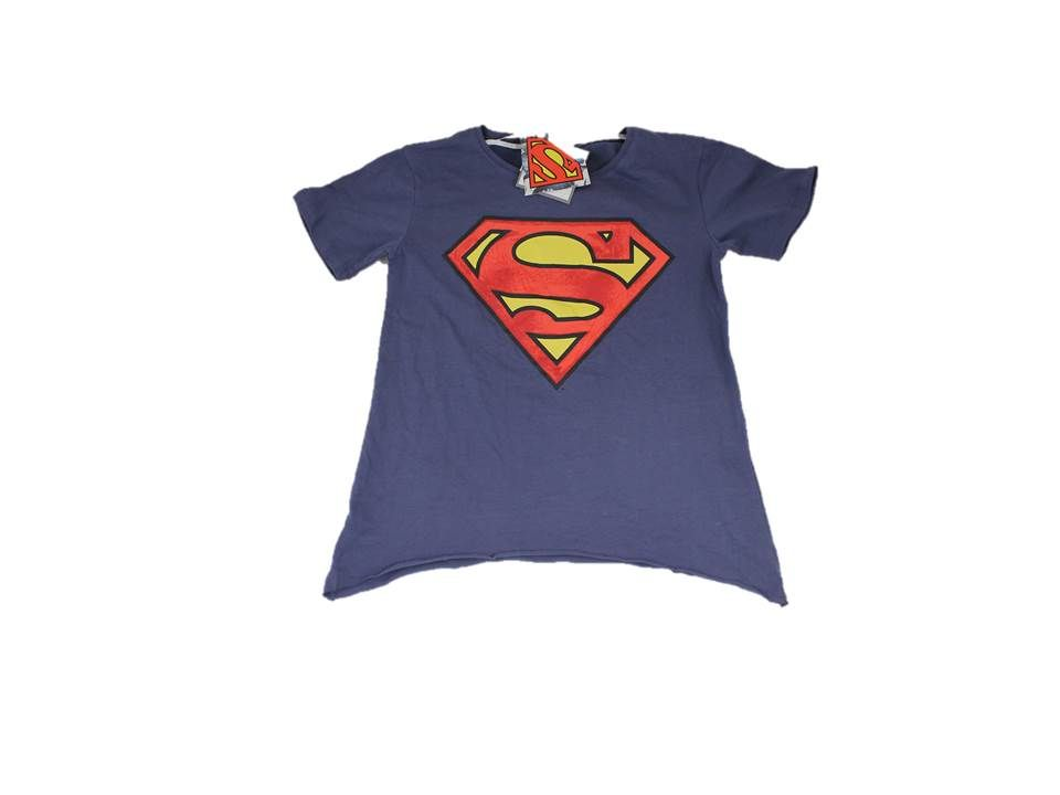 Superman apparel t-shirt Greece