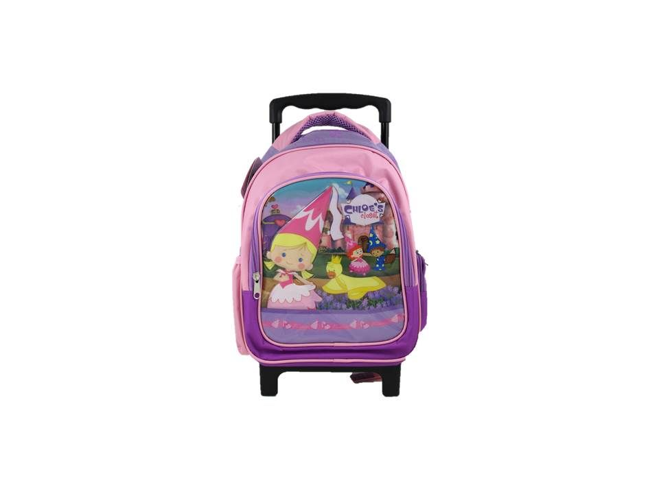Chloe's Closet Back to School backpack Greece