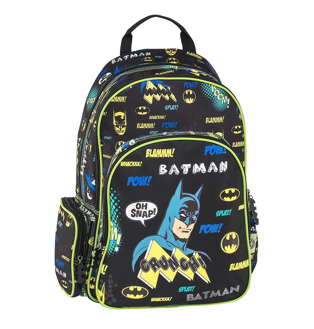Batman back to school backpack  Greece