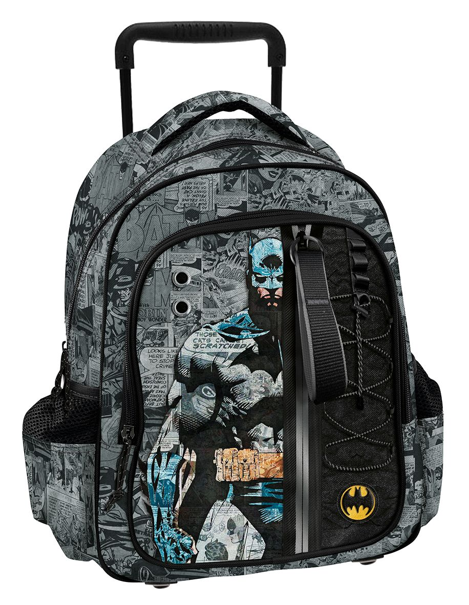 Batman back to school backpacks Greece