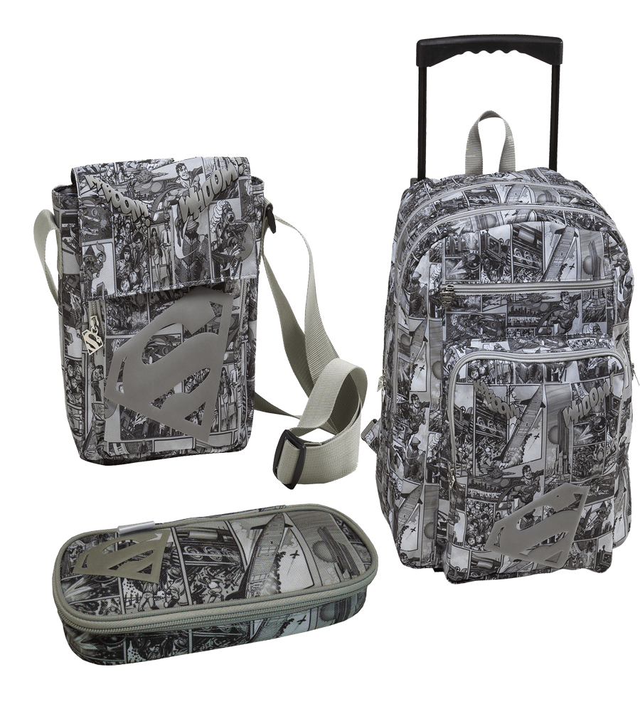 DC Originals back to school backpacks Greece