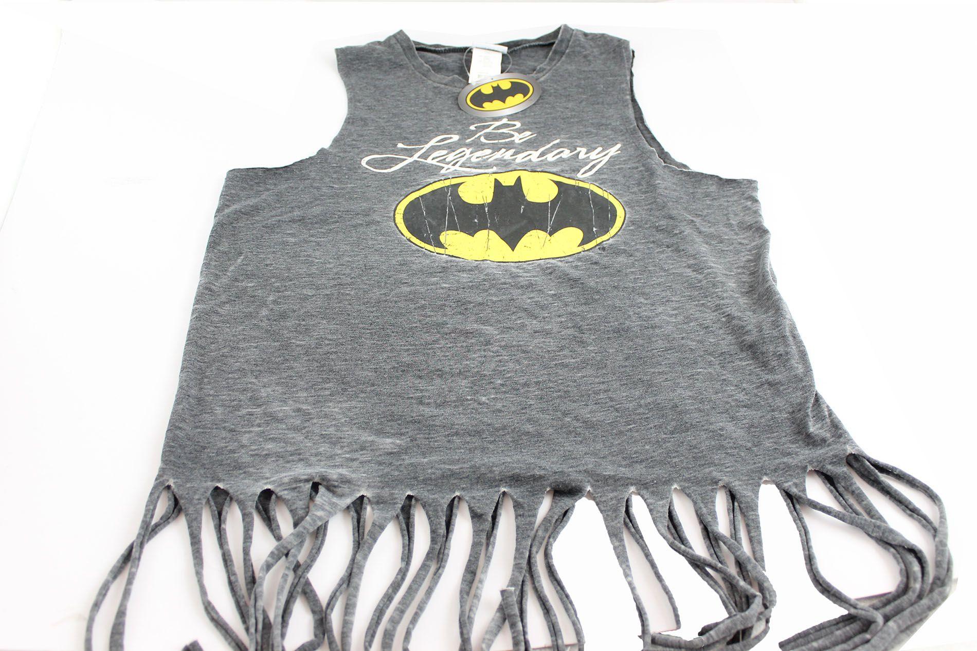 Batman apparel top