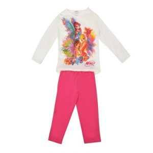 Winx apparel set