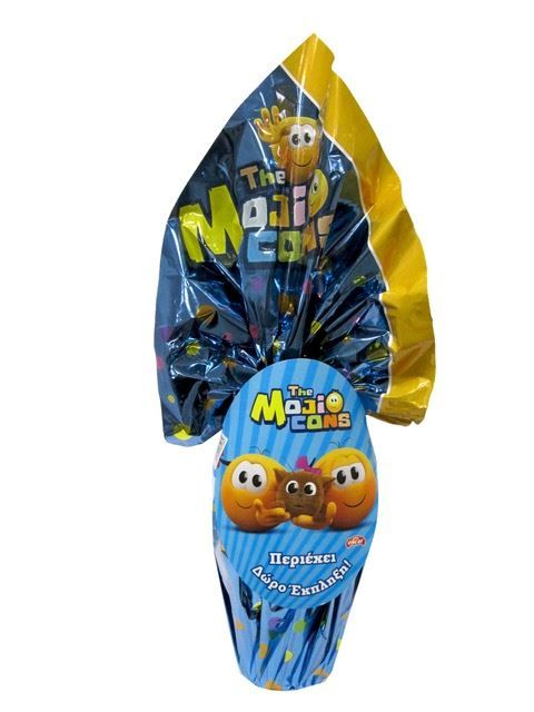 The Mojicons Food and promotions eggs