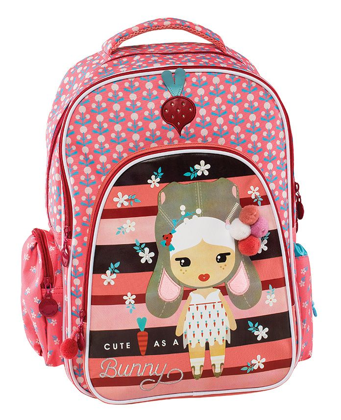 Lil'ledy back to school bags