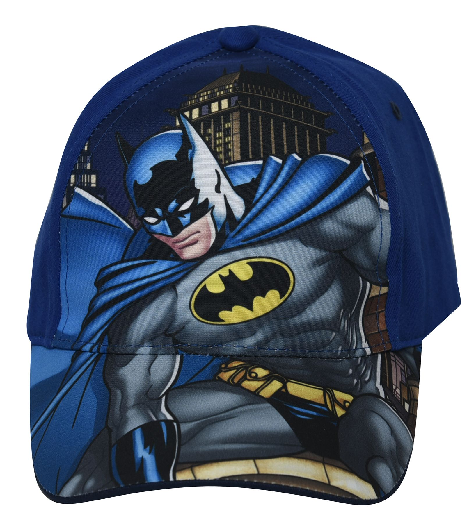 Batman Cap Accessories