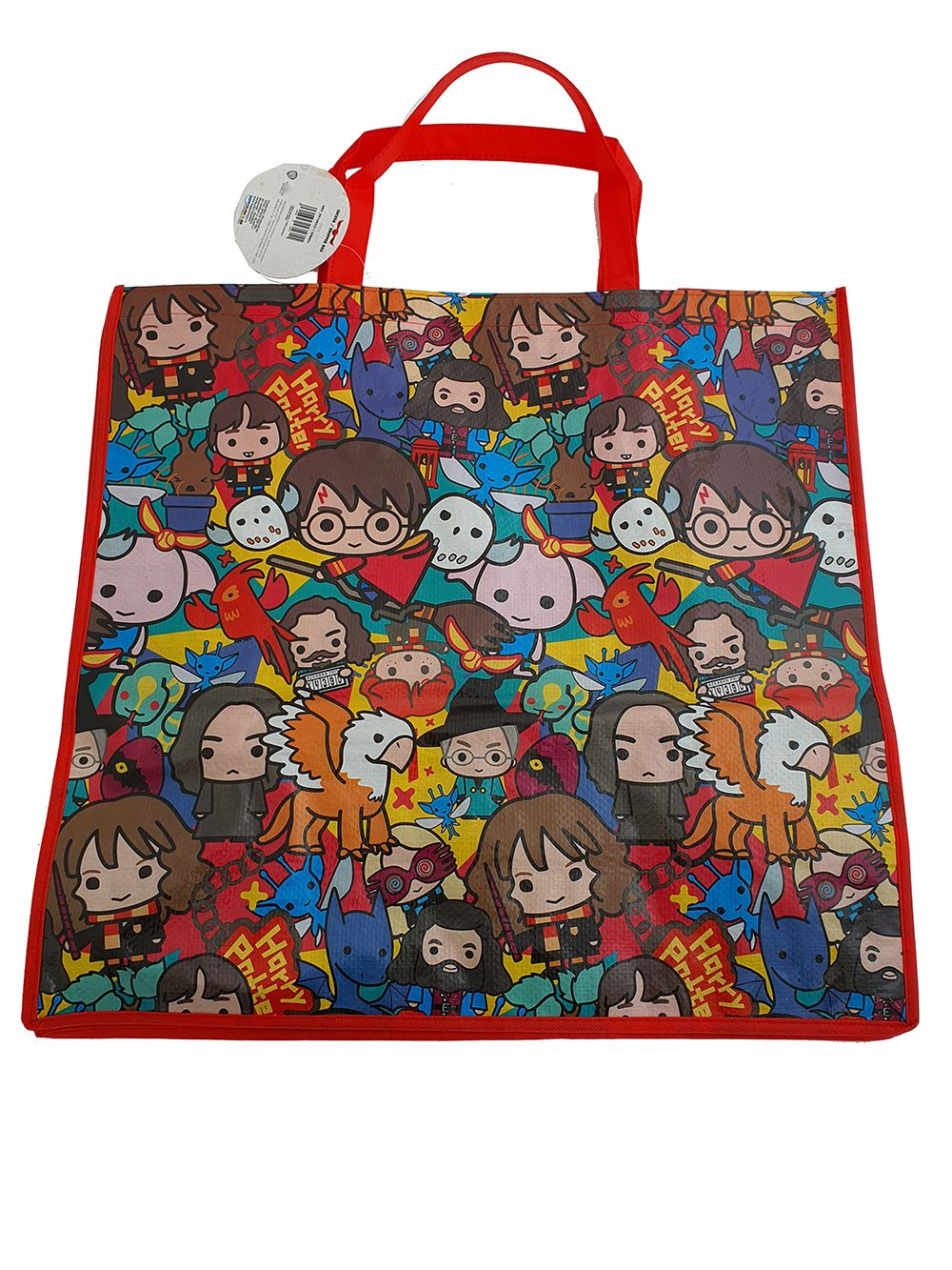 Harry Potter accessories shopping bag