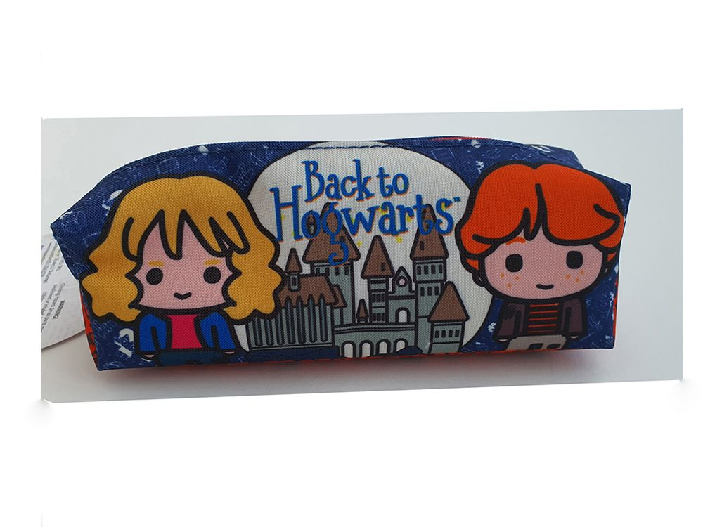 Harry Potter back to school pencil case